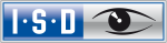 Logo of the CAD and PDM/PLM manufacturer ISD Software und Systeme